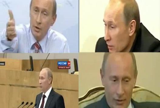 У Путина Есть Двойники!