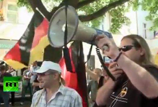 Немцы Проверяют Мусульман На Толерантность