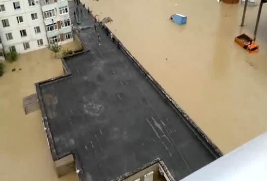 Вся Правда О Наводнении