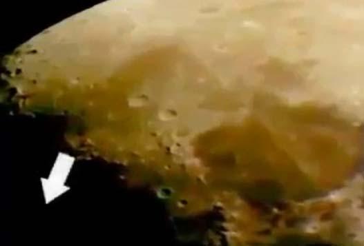 На Луне Обнаружили Психованных Инопланетян