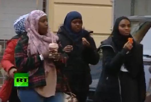 Толерантная Норвегия