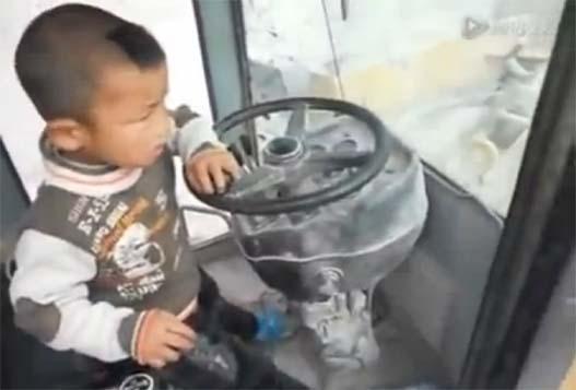 Труд Детей В Китае