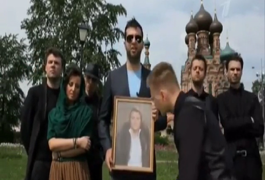 Иван Ургант Извинился Перед Басковым